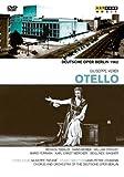 ヴェルディ:歌劇「オテッロ」全曲 [DVD]