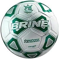 Brine攻撃2014サッカーボール(エメラルド4 ) 4