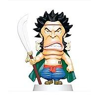 アニキャラヒーローズ ワンピース ONE PIECE ドレスローザ編 其の参 [#10.サイ](単品)