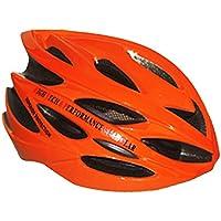 Flameer ヘルメット 調節可能 バイク/自転車/サイクリング/スケートボード 多機能 通気安全ヘルメット 全5色選べ