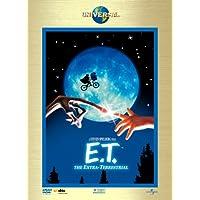 E.T. (ユニバーサル・ザ・ベスト:リミテッド・バージョン) 【初回生産限定】