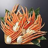 タラバガニ 脚 ズワイガニ ボイル 食べ比べ 蟹 足 かに 訳あり 業務用 2kg たらば 500g ずわい 1.5kg