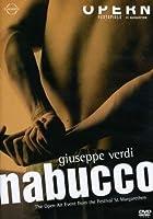 Nabucco-Giuseppe Verdi [DVD] [Import]