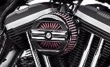 ハーレーダビッドソン/Harley-Davidson スクリーミンイーグル・パフォーマンスエアクリーナーキット/レールコレクション/29400232■ハーレーパーツ■エアクリーナーカバー /SPORTSSTER