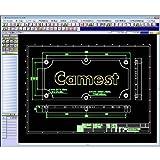 キャメスト 2D CAD