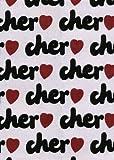 Cher手帳 2011