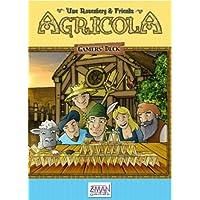 アグリコラ (Agricola: Gamer Deck) ボードゲーム