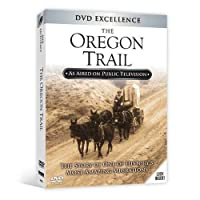 Oregon Trail [DVD] [Import]