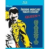 Freddie Mercury Tribute Concert [Blu-ray] [Import]