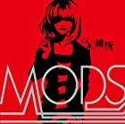 MODS[TYPE A](通常1~2営業日以内に発送)