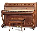 カワイ新品 アップライトピアノC-113N