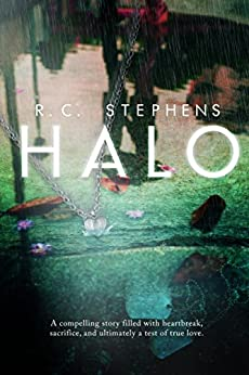 HALO by [Stephens, R.C.]