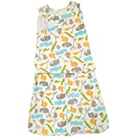 Fenteer ベビー寝具 ブランケット 新生児用寝袋 寝袋 おくるみ ソフトコットン 全9種類