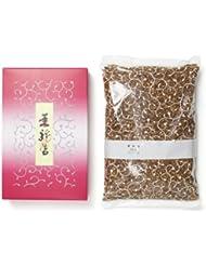 松栄堂のお焼香 薫竜香 500g詰 紙箱入 #410211
