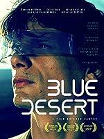 Blue Desert [DVD]