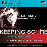 Shostakovich: Symphony No. 5 (2010-01-12)