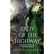 Lady of the Highway (Highway Trilogy Book 3)