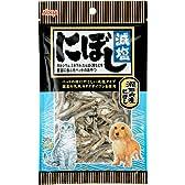 アイシア ペット用減塩にぼし 30g
