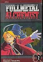 Fullmetal Alchemist 2 (Fullmetal Alchemist)