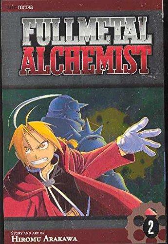 Fullmetal Alchemist 2 (Fullmetal Alchemist)の詳細を見る