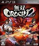 「無双OROCHI2」の画像