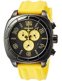 [エレガントシス]elegantsis 腕時計 スポーツスタイル クォーツ ELJT66-FY04LC メンズ 【正規輸入品】