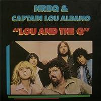 NRBQ & キャプテン・ルー・アルバーノ