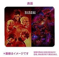 BIGBANG BIG BANG ビッグバン マウスパッド 四角