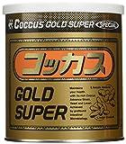 コッカス・ゴールド・スーパー1缶