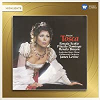 Tosca by G. Puccini (2011-09-13)
