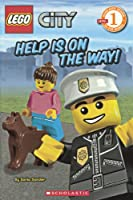 Help Is on the Way! (Lego City Adventures)