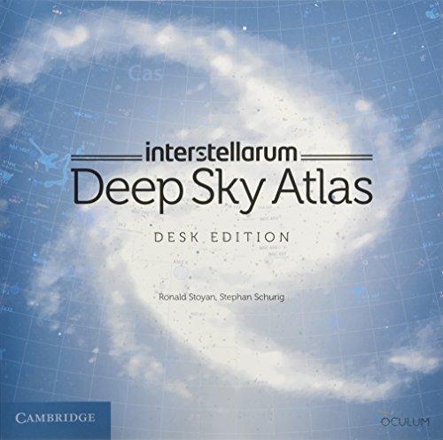 Download interstellarum Deep Sky Atlas: Desk Edition 1107503388