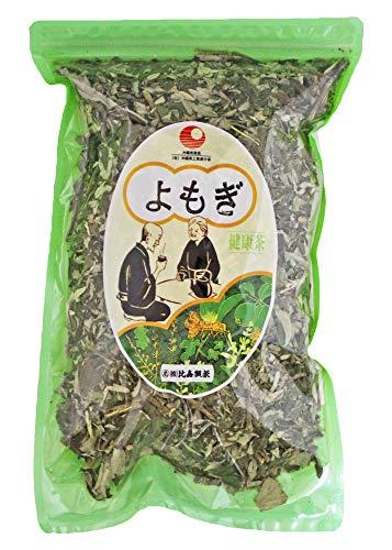 比嘉製茶 よもぎ茶 100g