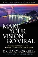 Make Your Vision Go Viral [並行輸入品]