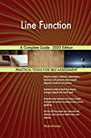 Line Function A Complete Guide - 2020 Edition