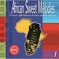 African Sweet Melodies