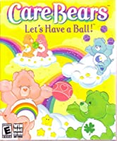 Care Bears Let's Have a Ball (輸入版)