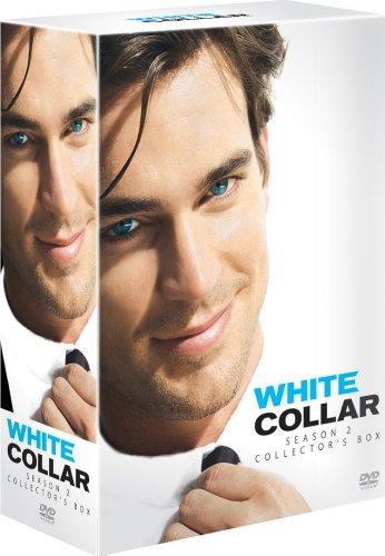ホワイトカラー シーズン2 DVDコレクターズBOX