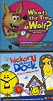 Hickory Dickory Dock / What's