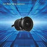 【一年保証36万画素 夜でも見える】防水/カラーCMDレンズ採用バックカメラ (A0119N) 激安 高解像度 リアビューカメラ ガイドライン有り 12V車種適用