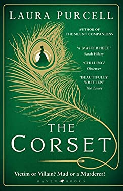 The Corset: The captivating novel from the prize-winning author of The Silent Companions