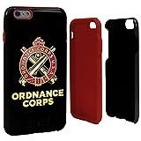 Military OrdnanceハイブリッドケースiPhone 6Plus / 6s Plus用ガードガラススクリーンプロテクター - Best Reviews Guide