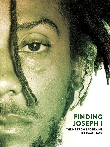 [画像:Finding Joseph I: Hr From Bad Brains [DVD] [Import]]