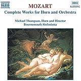 Horn Concertos Complete