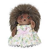 シルバニアファミリー 人形 ハリネズミの女の子