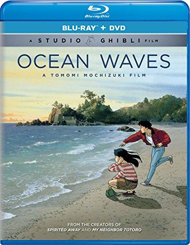 Ocean Waves/ [Blu-ray] [Import...