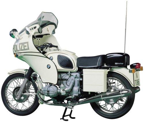 1/6 オートバイ No.6 1/6 BMW R75/5 ポリスタイプ 16006