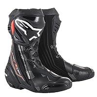 alpinestars(アルパインスターズ)バイクブーツ ブラック/ダークグレー/レッドフロー 42/26.5cm SUPERTECH-R(スーパーテックR)ブーツ0015