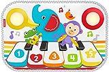 Fisher-Price スマートステージ キック&プレイ ピアノ