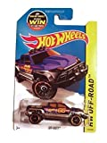 Hot Wheels Off-Duty by Hot Wheels [並行輸入品]